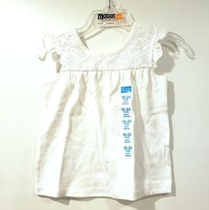 NWT Girls Dress The Children Place Size 18-24M